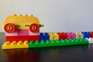 Les prototypes et designs d'izikub