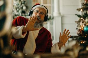 Top 5 des albums de Noël à écouter en famille